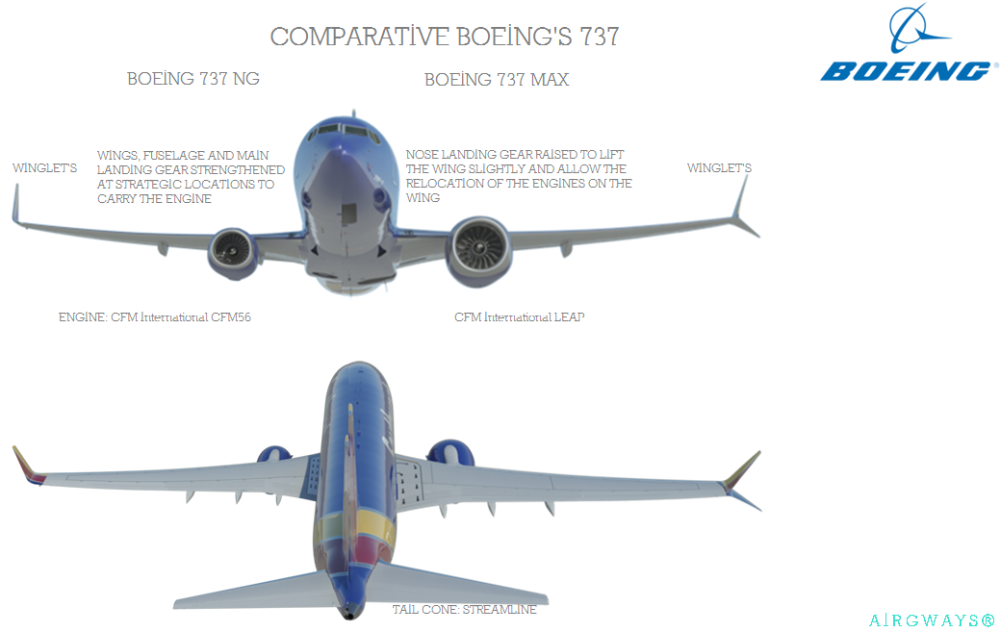 Boeing 737NG-737MAX perspective -003