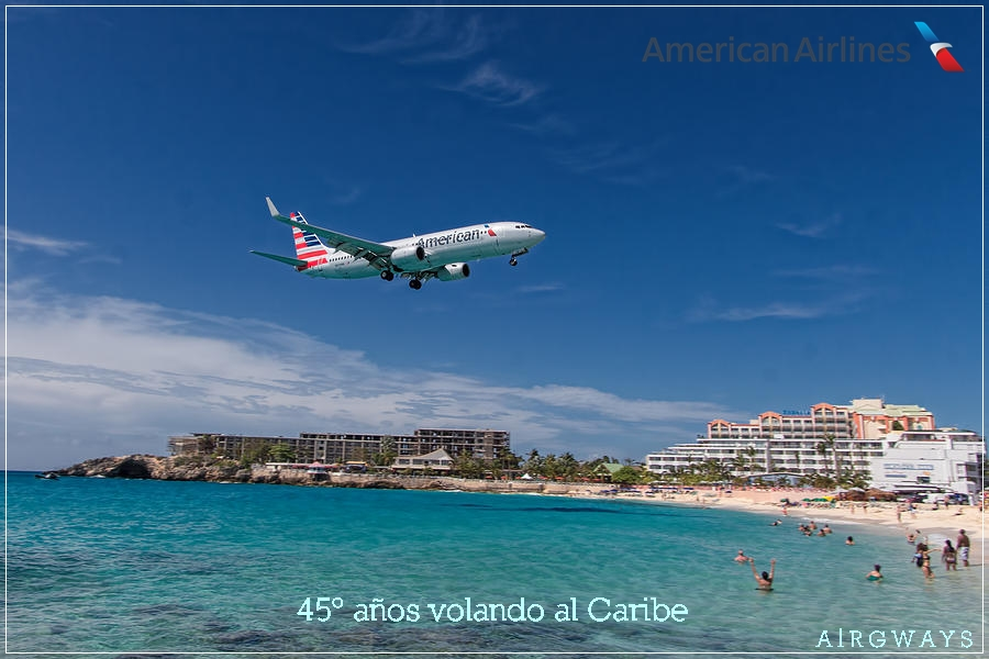 2-american-airlines-at-st-maarten-david-gleeson