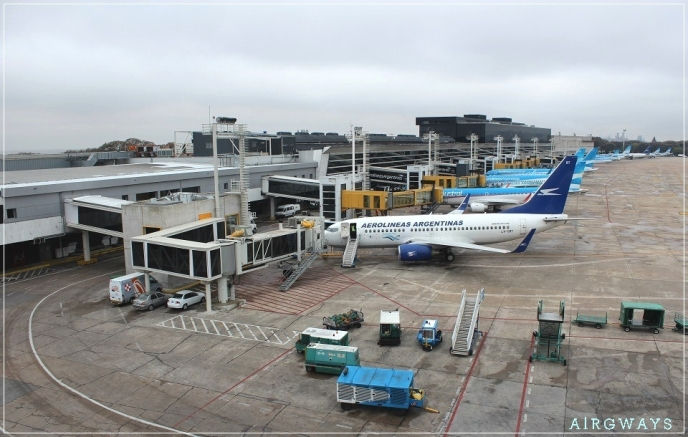 Aeroparque-Jorge-Newbery-Plataforma