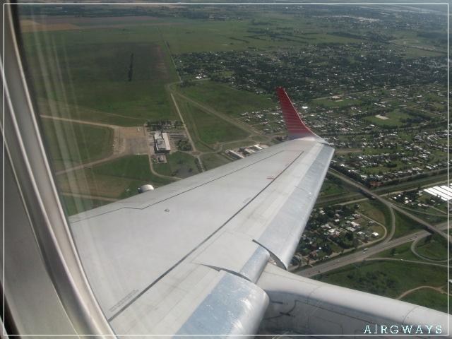 AIRGWAYS 686