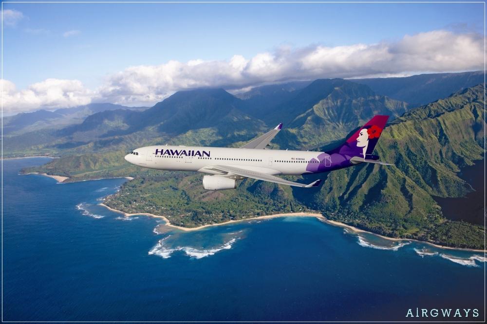 HA aircraft image