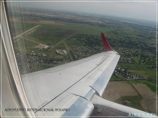 AIRGWAYS 687
