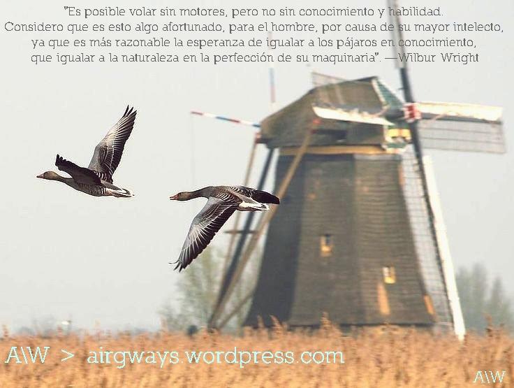 Holland herfst