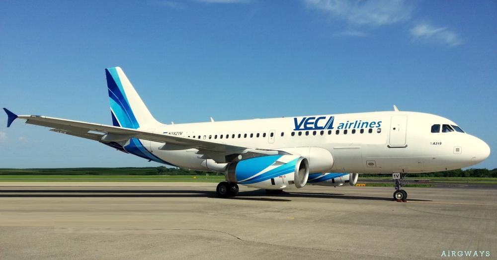 veca-airlines