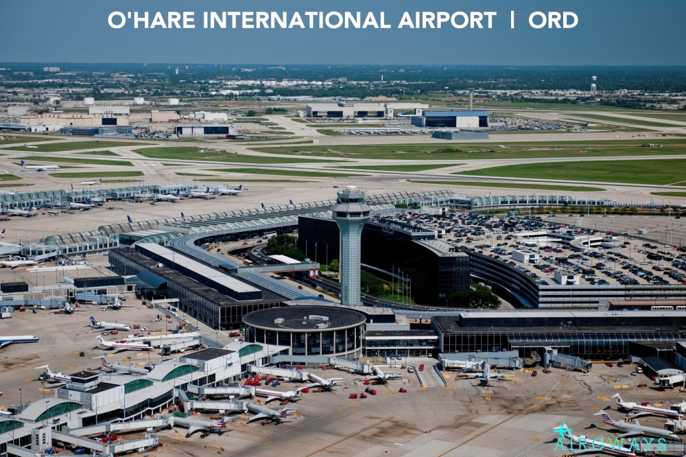 O'Hare-runway-plan-under-discussion-with-United,-American-airlines