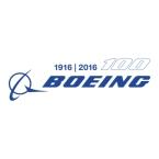 Resultado de imagen para The Boeing Company logo
