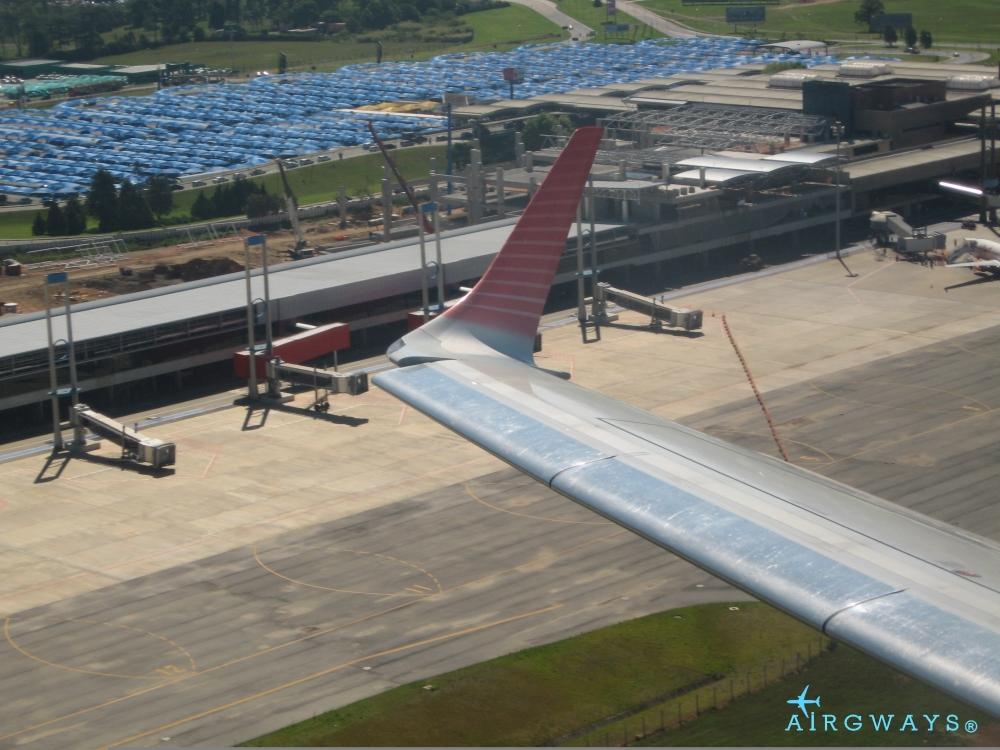 AIRGWAYS DBk1030