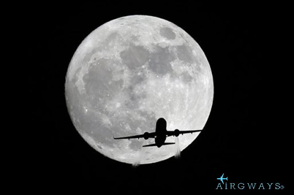 super-moon