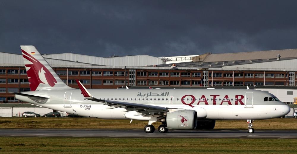 qatar-airways-airbus-a320-271nwl