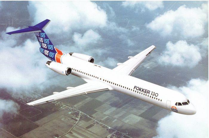 AW-Fokker 130