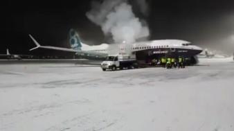 Resultado de imagen para Chillin' with the Boeing 737 MAX