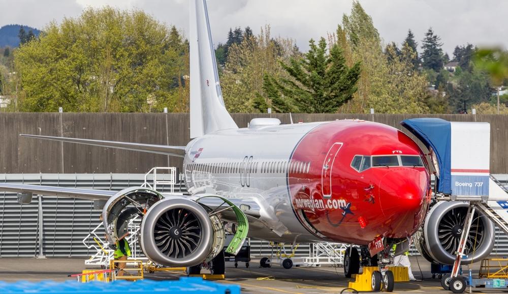 "Norwegian iniciará vuelos USA sin ""MAX"" |"
