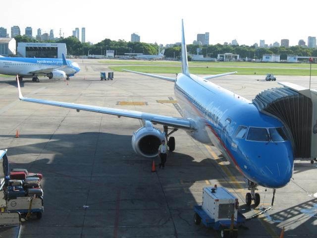 Resultado de imagen para airgways aeroparque