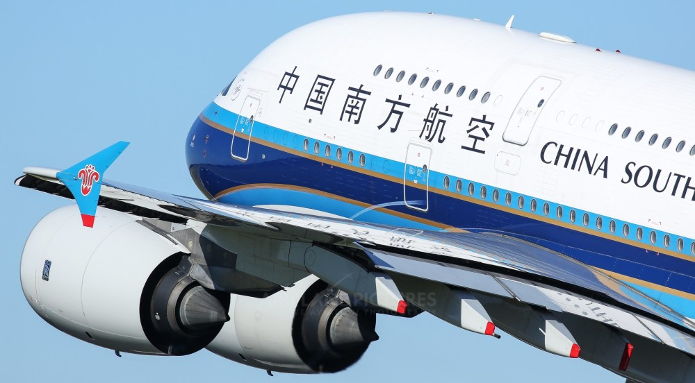 Resultado de imagen para china southern airlines