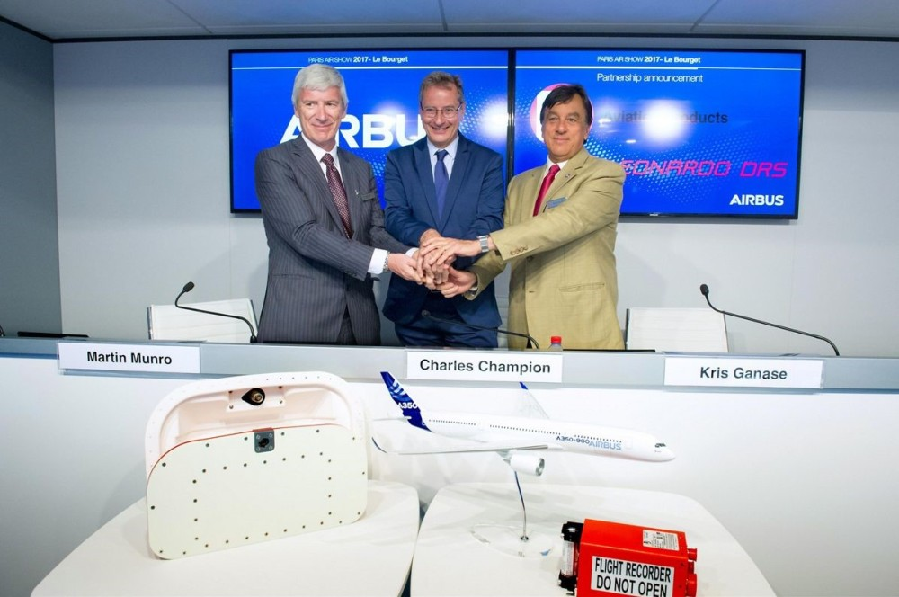 AIRBUS-L3-Technologies-new-flight-recorders-announcement-day3-PAS2017-07...