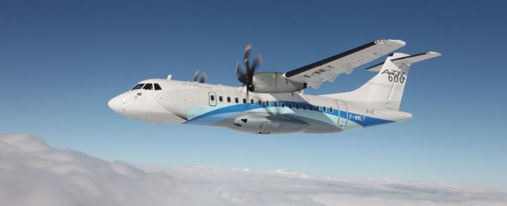 ATR-42-600