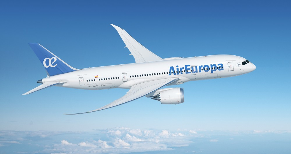 Dreamliner-Air-Europa