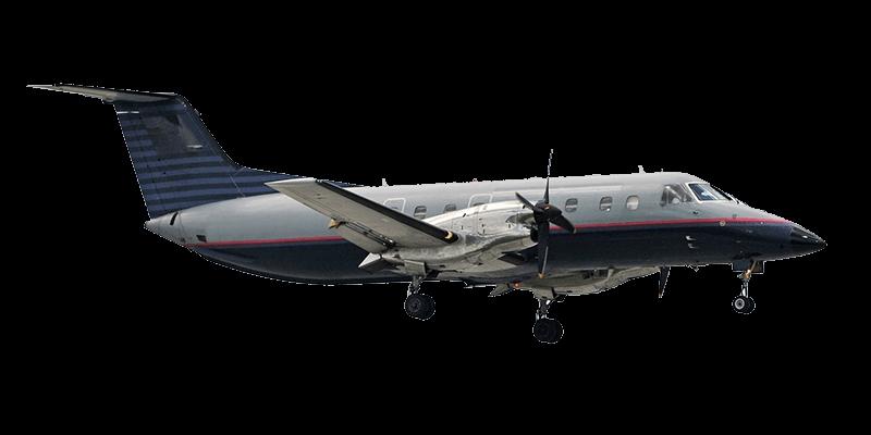 Embraer-EMB120-Brasilia