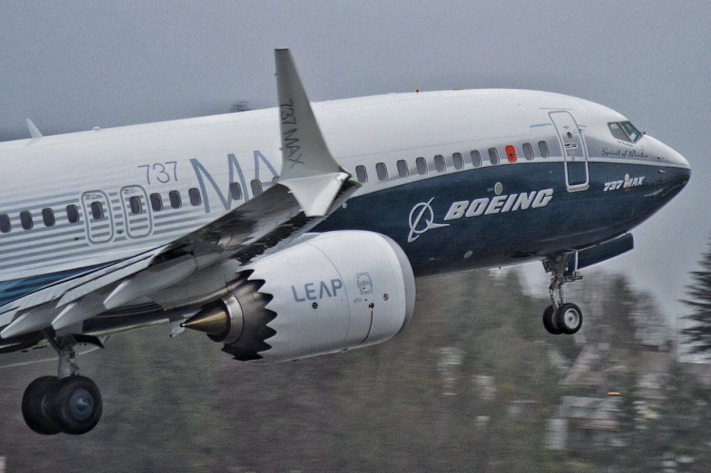 Resultado de imagen para LEAP -1A 1B Boeing 737 MAX A320neo