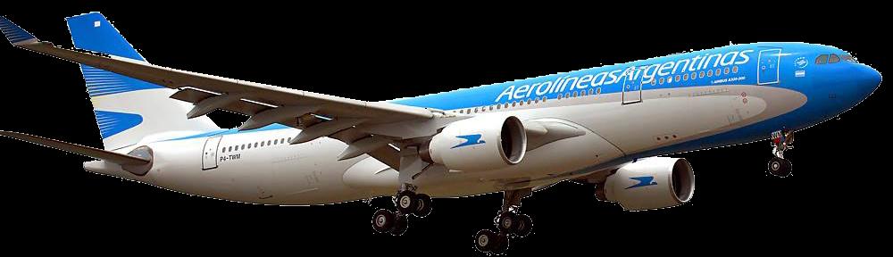 Resultado de imagen para aerolineas argentinas png