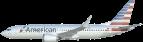 Resultado de imagen para American Airlines Boeing 737 MAX png