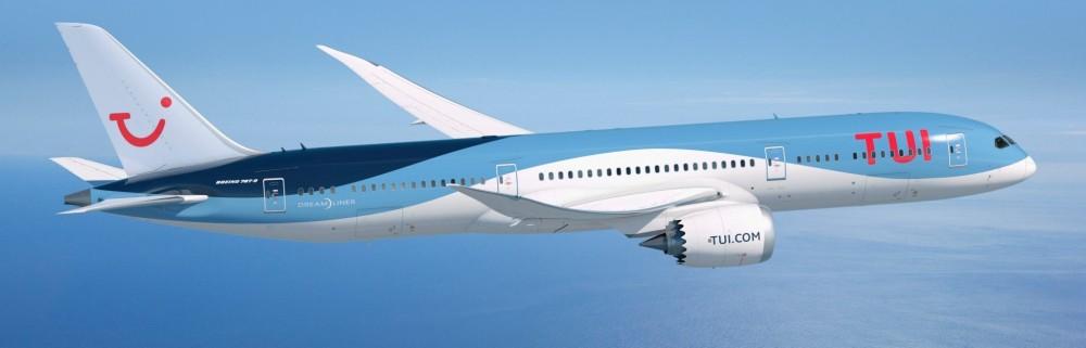 Resultado de imagen para Tui Airways wiki