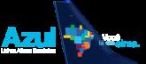 Resultado de imagen para azul linhas aereas png