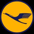 Resultado de imagen para Lufthansa old logo