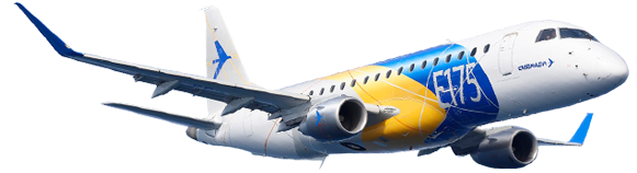Embraer apunta mercado con el E175 SC |
