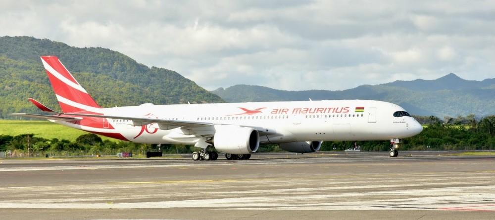 A350XWB-Air-Mauritius first-