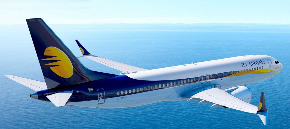 Resultado de imagen para Jet Airways Boeing 737 MAX png