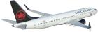 Air Canada primer Boeing 737 MAX |