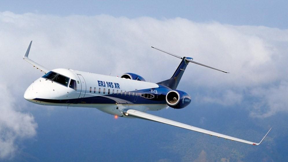 ERJ 145 XR