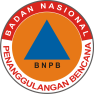 Resultado de imagen para BNPB Badan Nasional Penanggulangan Bencana logo