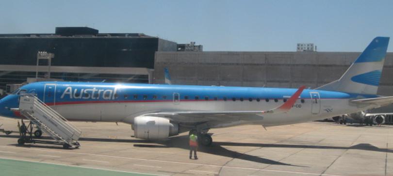 Resultado de imagen para Justicia de Argentina E-190 Austral