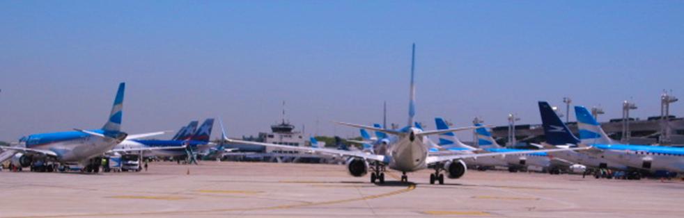 Resultado de imagen para airlines in Argentina