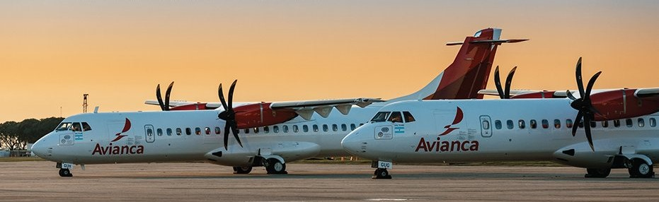 Resultado de imagen para Avianca Argentina airgways.com