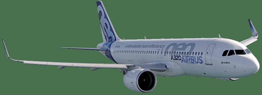 Resultado de imagen para A320neo png