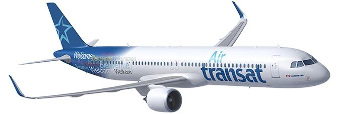 A321neoACF, TSC