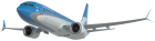 Boeing 737-8 MAX R42