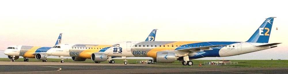 Resultado de imagen para Boeing Embraer airgways