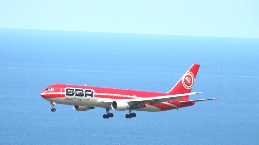 YL-LCZ_Boeing_B.767_SBA_Santa_Barbara_Airlines_(7448326590)