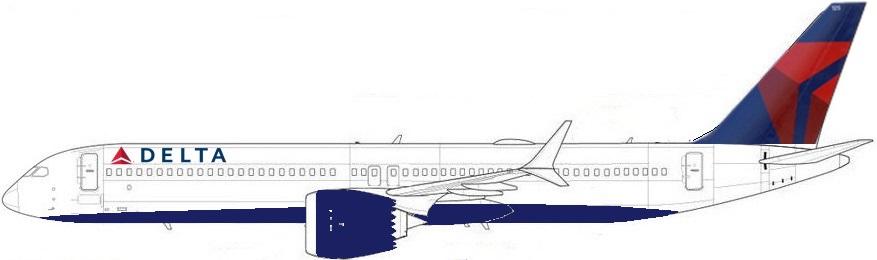 Resultado de imagen para Boeing 797