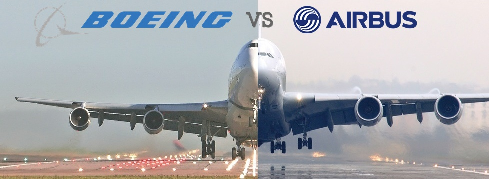 Resultado de imagen para Boeing-Airbus Airgways.com