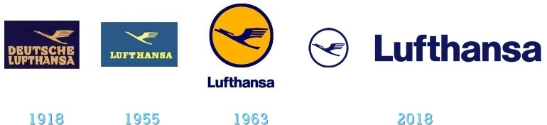 lufthansa-logos