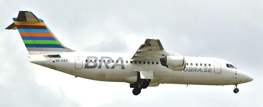SE-DST_Avro_RJ100_BRA_VBY