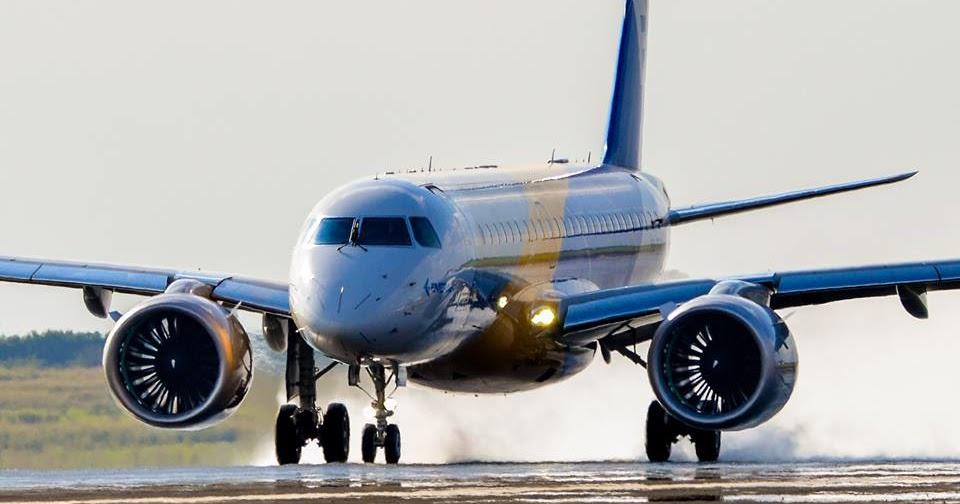 Resultado de imagen para Embraer E2 png