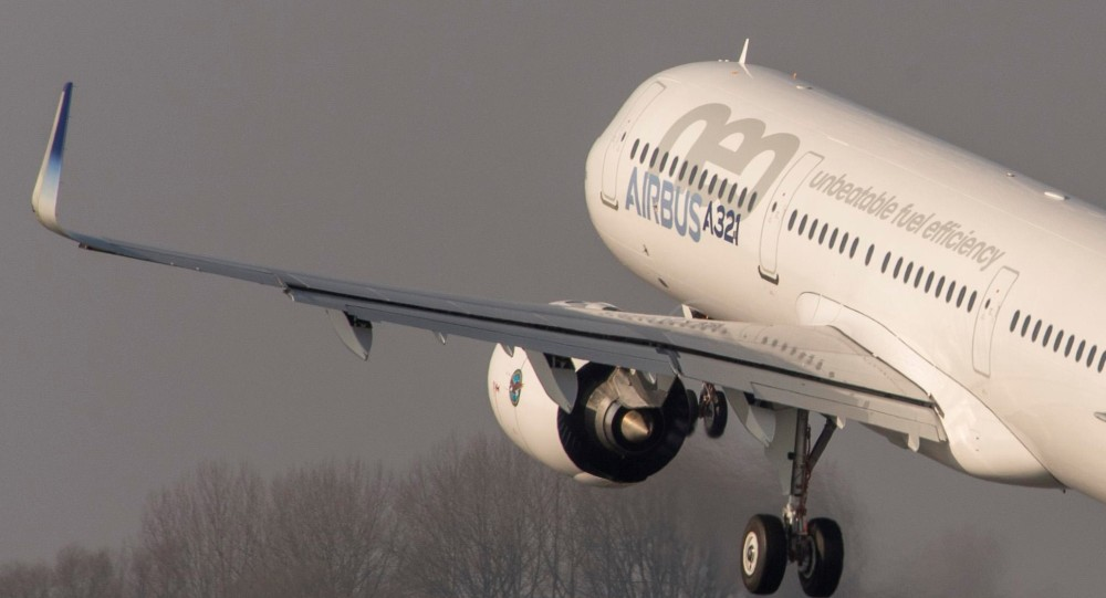 Flap-A321