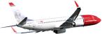 Resultado de imagen para Norwegian Air Argentina png