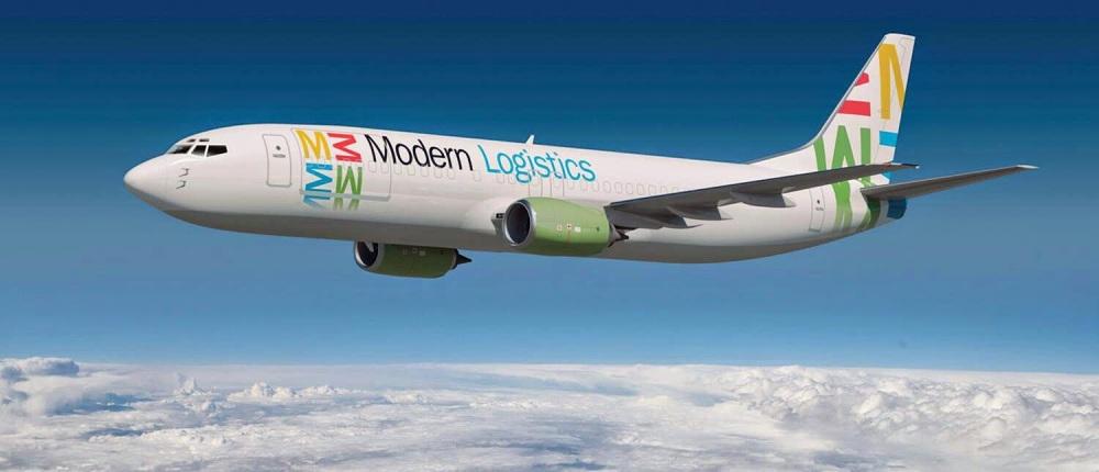 Resultado de imagen para Modern Logistics